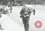 Image of Winston Churchill in Canada Ottawa Ontario Canada, 1954, second 11 stock footage video 65675024176