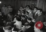 Image of C C Armas Guatemala, 1954, second 2 stock footage video 65675024178