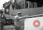 Image of Captured German U-505 Chicago Illinois USA, 1954, second 6 stock footage video 65675024185