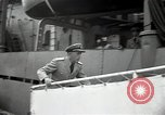 Image of Captured German U-505 Chicago Illinois USA, 1954, second 7 stock footage video 65675024185