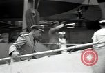 Image of Captured German U-505 Chicago Illinois USA, 1954, second 8 stock footage video 65675024185