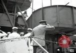 Image of Captured German U-505 Chicago Illinois USA, 1954, second 10 stock footage video 65675024185