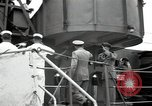 Image of Captured German U-505 Chicago Illinois USA, 1954, second 12 stock footage video 65675024185