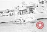Image of Chicago greets captured German U-505 Chicago Illinois USA, 1954, second 9 stock footage video 65675024186
