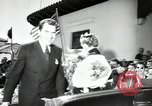 Image of Vice President Nixon and Mrs Nixon visit Guatemala Guatemala, 1955, second 8 stock footage video 65675024192