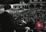 Image of Richard Nixon Guatemala City Guatemala, 1955, second 3 stock footage video 65675024193