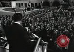 Image of Richard Nixon Guatemala City Guatemala, 1955, second 4 stock footage video 65675024193