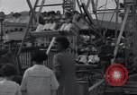 Image of Fulgencio Batista and wife Alisa Havana Cuba, 1938, second 2 stock footage video 65675024197