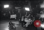 Image of Orchestra at Casino de la Playa Havana Cuba, 1938, second 6 stock footage video 65675024200