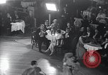 Image of Orchestra at Casino de la Playa Havana Cuba, 1938, second 8 stock footage video 65675024200