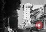 Image of City Center Havana Cuba, 1938, second 5 stock footage video 65675024202