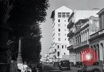 Image of City Center Havana Cuba, 1938, second 6 stock footage video 65675024202