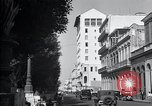 Image of City Center Havana Cuba, 1938, second 7 stock footage video 65675024202