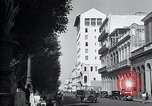 Image of City Center Havana Cuba, 1938, second 8 stock footage video 65675024202