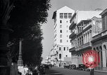 Image of City Center Havana Cuba, 1938, second 11 stock footage video 65675024202