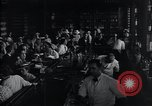 Image of Slopy Joes Bar Havana Cuba, 1938, second 11 stock footage video 65675024205