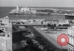 Image of Havana Harbor Havana Cuba, 1938, second 2 stock footage video 65675024207