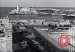 Image of Havana Harbor Havana Cuba, 1938, second 3 stock footage video 65675024207