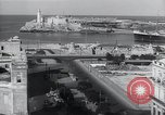 Image of Havana Harbor Havana Cuba, 1938, second 4 stock footage video 65675024207