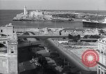 Image of Havana Harbor Havana Cuba, 1938, second 5 stock footage video 65675024207