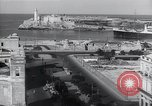 Image of Havana Harbor Havana Cuba, 1938, second 6 stock footage video 65675024207