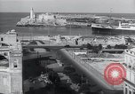 Image of Havana Harbor Havana Cuba, 1938, second 8 stock footage video 65675024207