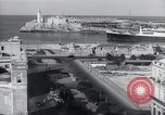 Image of Havana Harbor Havana Cuba, 1938, second 9 stock footage video 65675024207