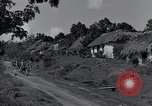Image of Rural village Cuba, 1938, second 4 stock footage video 65675024211