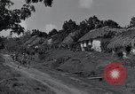 Image of Rural village Cuba, 1938, second 6 stock footage video 65675024211