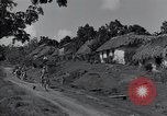 Image of Rural village Cuba, 1938, second 10 stock footage video 65675024211