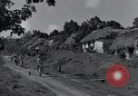 Image of Rural village Cuba, 1938, second 11 stock footage video 65675024211
