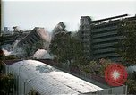 Image of Buildings demolished Mexico, 1985, second 5 stock footage video 65675024215