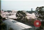 Image of Buildings demolished Mexico, 1985, second 8 stock footage video 65675024215