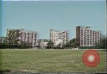 Image of Buildings demolished Mexico, 1985, second 11 stock footage video 65675024215