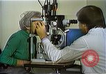 Image of Laser beam for eyes United States USA, 1985, second 9 stock footage video 65675024216