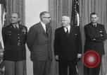 Image of Society of Remagen Bridge Washington DC USA, 1955, second 11 stock footage video 65675024225