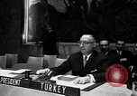 Image of UN Security Council New York United States USA, 1955, second 3 stock footage video 65675024227