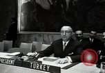 Image of UN Security Council New York United States USA, 1955, second 4 stock footage video 65675024227