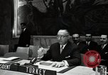 Image of UN Security Council New York United States USA, 1955, second 7 stock footage video 65675024227