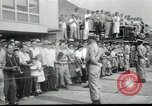 Image of Winston Churchill Washington DC USA, 1954, second 11 stock footage video 65675024230