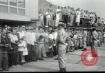 Image of Winston Churchill Washington DC USA, 1954, second 12 stock footage video 65675024230