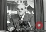 Image of Secretary of State John Foster Dulles United States USA, 1954, second 5 stock footage video 65675024232