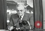 Image of Secretary of State John Foster Dulles United States USA, 1954, second 6 stock footage video 65675024232