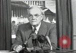 Image of Secretary of State John Foster Dulles United States USA, 1954, second 7 stock footage video 65675024232