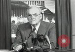 Image of Secretary of State John Foster Dulles United States USA, 1954, second 9 stock footage video 65675024232