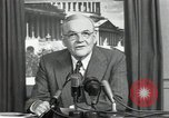 Image of Secretary of State John Foster Dulles United States USA, 1954, second 12 stock footage video 65675024232