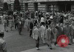 Image of Asian People's Anti-Communist League Seoul Korea, 1954, second 11 stock footage video 65675024235