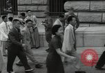 Image of Asian People's Anti-Communist League Seoul Korea, 1954, second 12 stock footage video 65675024235