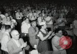 Image of American Federation of Musicians Convention United States, 1954, second 2 stock footage video 65675024237