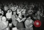 Image of American Federation of Musicians Convention United States USA, 1954, second 3 stock footage video 65675024237